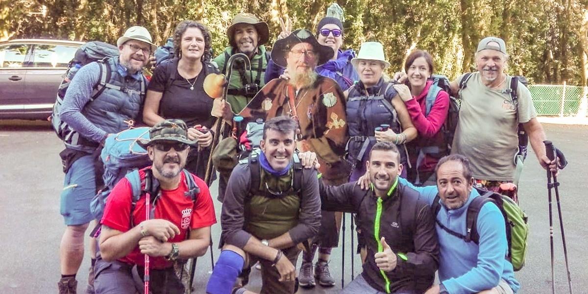 Grupo Caminho de Santiago de Compostela