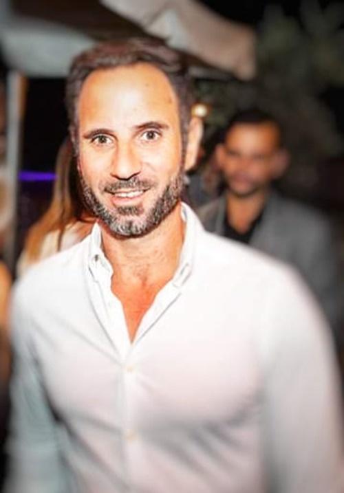 Nuno Rosa Mendes