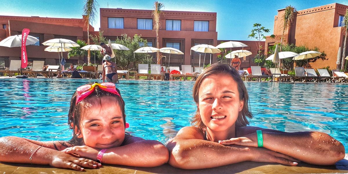 O que visitar em Marraquexe