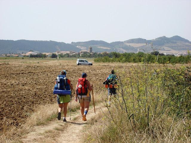 Porque fazer o caminho de Santiago de Compostela
