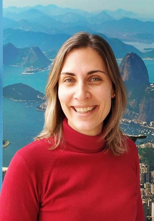 Irina Dias