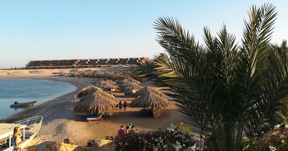 Hurghada – Egito