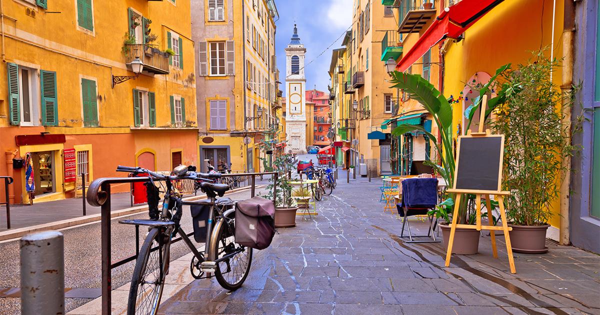 Nice França