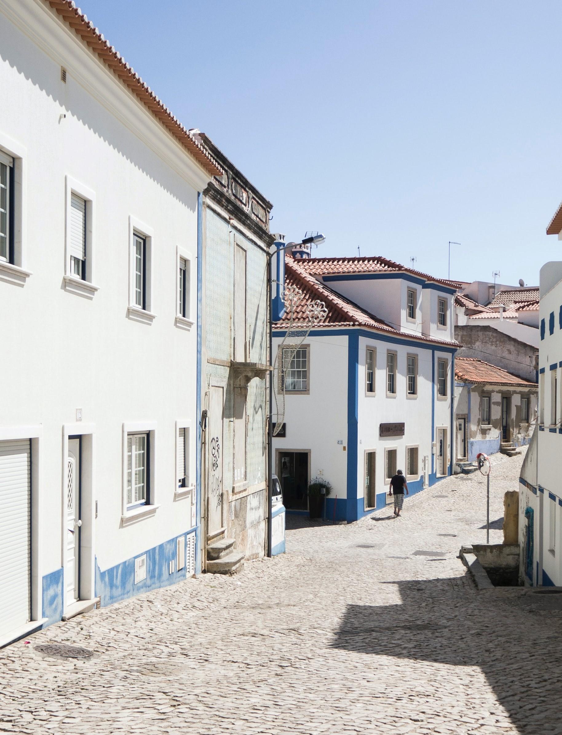 Vila da Ericeira